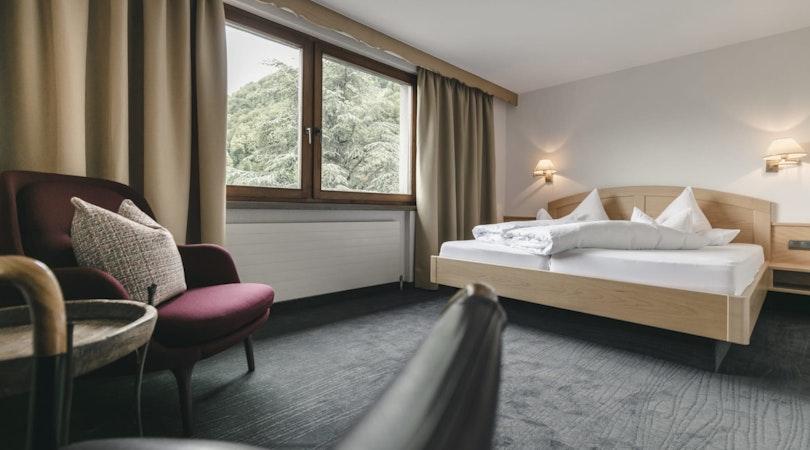 Singleroom without balcony