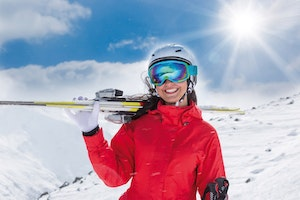 Only Ladies OFF-Piste Camp